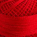 Domino Koton Perle 8gr Kırmızı No:8 Nakış İpliği - 4598008-00047