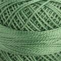 Domino Koton Perle 8gr Yeşil No:8 Nakış İpliği - 4598008-00215