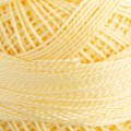 Domino Koton Perle 8gr Açık Sarı No:8 Nakış İpliği - 4598008-00292