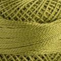 Domino Koton Perle 8gr Yeşil No:8 Nakış İpliği - 4598008-00843