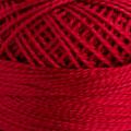 Domino Koton Perle 8gr Kırmızı No:8 Nakış İpliği - 4598008-01005