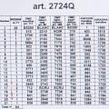 Orchidea 40x60cm Harrison Fisher Baskılı Goblen - 2724Q
