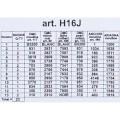 ORCHİDEA 19x50 cm Yolun Sonu Baskılı Goblen H16J