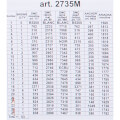 Orchidea 40x50 cm Sultan Ahmet Cami Baskılı Goblen - 2735M