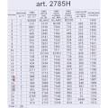 Orchidea 24x30cm Pierre Auguste Renoir Vazodaki Laleler Baskılı Goblen - 2785H