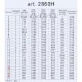 ORCHİDEA 24 x 30 cm Çilekler ve Güller Baskılı Goblen 2860H