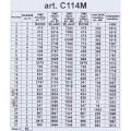 ORCHİDEA 40 x 50 cm Karışık Meyveler Baskılı Goblen C114M