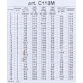 ORCHİDEA 40 x 50 cm Çiçek Satıcısı Baskılı Goblen C118M