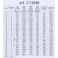 ORCHİDEA 40 x 50 cm Halı Satıcısı Baskılı Goblen C126M