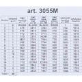 ORCHİDEA 40 x 50 cm Göldeki Kuğular Baskılı Goblen 3055M
