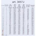 ORCHİDEA 30 x 40 cm Gelincikler Baskılı Goblen 3057J
