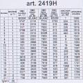 Orchidea 24x30cm Gelincikler Baskılı Goblen - 2419H