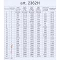 ORCHİDEA 24 x 30 cm Dağ Baskılı Goblen 2362H