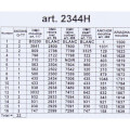 ORCHİDEA 24 x 30 cm Kış Baskılı Goblen 2344H