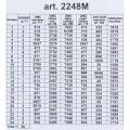 ORCHİDEA 40 x 50 cm Lale Buketi Baskılı Goblen 2248M