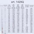 ORCHİDEA 35 x 70 cm Dans Eden Çift Baskılı Goblen 1429Q