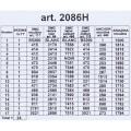 ORCHİDEA 24 x 30 cm Göldeki Kuğular Baskılı Goblen 2086H