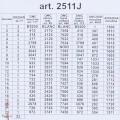 ORCHİDEA 30 x 40 cm Kış Ülkesi Baskılı Goblen 2511J