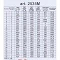 ORCHİDEA 40 x 50 cm Kırmızı Gelincikler Baskılı Goblen 2535M