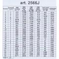 ORCHİDEA 30 x 40 cm  Lale Buketi Baskılı Goblen 2566J