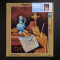 Orchidea 40x50cm Printed Gobelin, William Michael Harnett - My Gems - 1809M