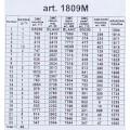 ORCHİDEA 40 x 50 cm Masa Baskılı Goblen 1809M