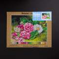 Orchidea 30x40cm Printed Gobelin, Peonies and Daisies - 2601J