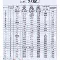 ORCHİDEA 30 x 40 cm Bahar Laleleri Baskılı Goblen 2660J