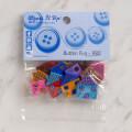 Dress It Up Creative Button Assortment, Button Fun - 980