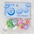 Dress It Up Creative Button Assortment, Fairies Welcome