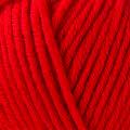 Örenbayan Tango/Tanja Kırmızı El Örgü İpi - 33-1771