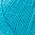 Örenbayan Super Baby Mavi El Örgü İpi - 23-1758