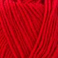 Örenbayan Merino Gold 200 Kırmızı El Örgü İpi - 33-1842