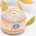 Dmc Babylo 50gr Cotton crochet thread No:10 - 822