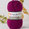Yarnart Charisma Yarn, Purple - 303