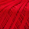 Yarnart Violet Kırmızı Dantel İpi - 6328
