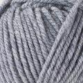 Yarnart Shetland Chunky Gri El Örgü İpi - 636