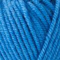 Yarnart Shetland Chunky Mavi El Örgü İpi - 626