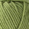 Yarnart Shetland Chunky Yeşil El Örgü İpi - 625