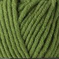 Yarnart Merino Bulky Yeşil El Örgü İpi - 098