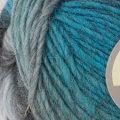 Yarnart Magic Mavi Ebruli El Örgü İpi - 605
