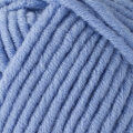 Yarnart  Merino Bulky Mavi El Örgü İpi - 3042