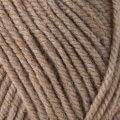 Yarnart Shetland Chunky Bej El Örgü İpi - 605