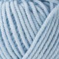 Yarnart Shetland Chunky Mavi El Örgü İpi - 627