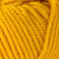 Yarnart Shetland Chunky Sarı El Örgü İpi - 606