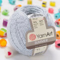 Yarnart Summer Yarn, Grey - 50