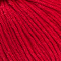 Gazzal Baby Cotton XL Kırmızı Bebek Yünü - 3439XL