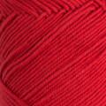 La Mia Baby Cotton Kırmızı El Örgü İpi - L033