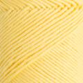 La Mia Baby Cotton Sarı El Örgü İpi - L043