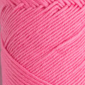 La Mia Baby Cotton Pembe El Örgü İpi - L046